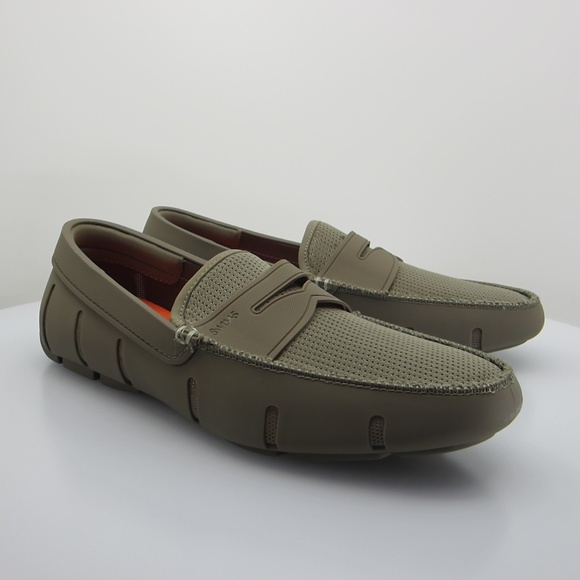 cc0b3acf175 SWIMS Penny Loafer